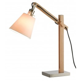 Walden Natural Table Lamp