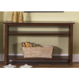 Prairie Hills Sofa Table