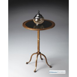 Metalworks 4098025 Accent Table