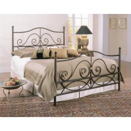 Camden Full Bed