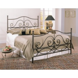 Camden Twin Bed