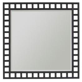 Wicker Park Mirror