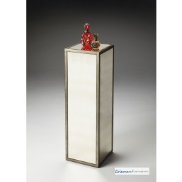 Mirrored 4101146 Pedestal