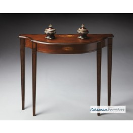 Plantation Cherry 4116024 Console Table
