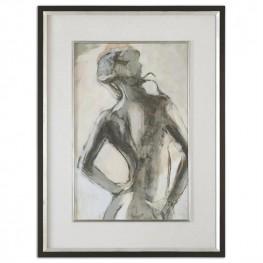 Gesture Feminine Art