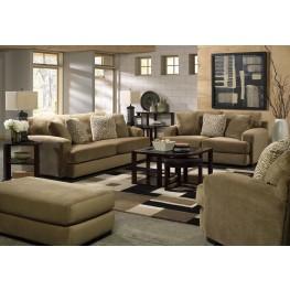 Palisades Bronze Living Room Set