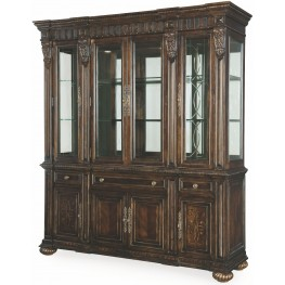 La Bella Vita China Cabinet