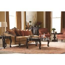 La Bella Vita Living Room Set
