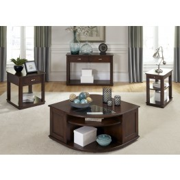 Wallace Occasional Table Set