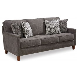 Lawson Gray Fabric Sofa