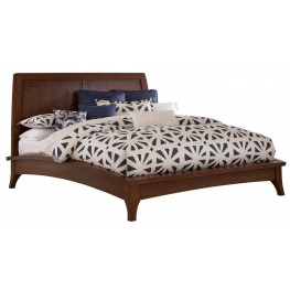 Mardella King Platform Bed