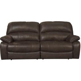 Zavier Truffle 2 Seat Power Reclining Sofa