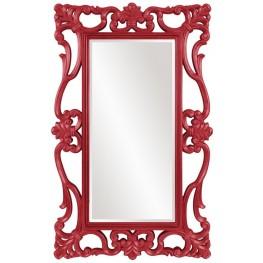 Whittington Red Mirror