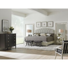 Crestaire Capiz Ladera Bedroom Set