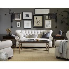 Maxwell Sumatra Living Room Set