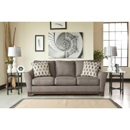 Janley Slate Sofa