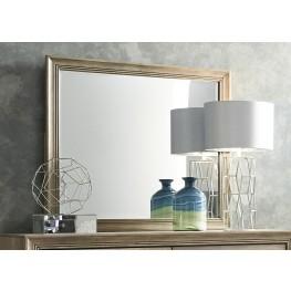 Sun Valley Sandstone Mirror