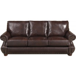 Dawson Redwood Sofa