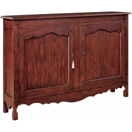 Pine Hall Brown Chest