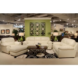 Grant Ice Living Room Set
