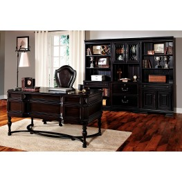 Lexington Leg Home Office Set