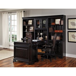 Lexington Home Office Set