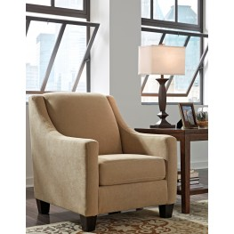 Maier Cocoa Accent Chair