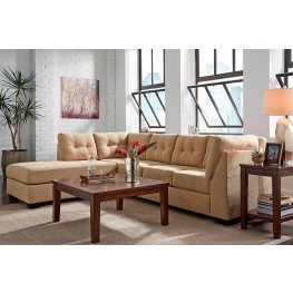 Maier Cocoa LAF Sectional
