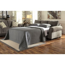Emelen Alloy Queen Sofa Sleeper