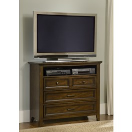 Laurel Creek Media Chest