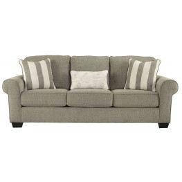 Baveria Fog Sofa