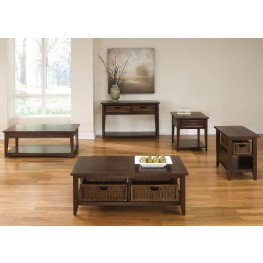 Lakewood Occasional Table Set