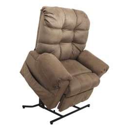 Omni Saddle Power Lift Recliner