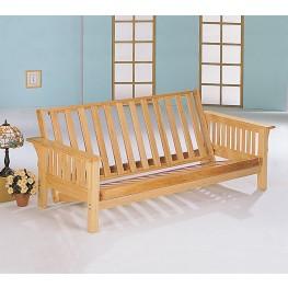 Futon Sofa - 4838