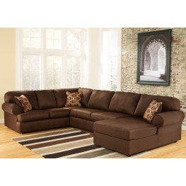 Cowan Cafe Right Arm Facing Sectional
