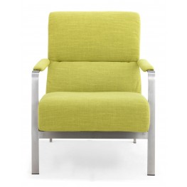 Jonkoping Lime Arm Chair