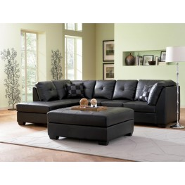Darie Sectional - 500606