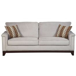 Mason Blue Grey Sofa