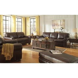 Banner Coffee Living Room Set
