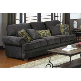 Colton Grey Sofa