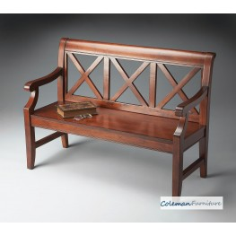 Plantation Cherry 5048024 Bench