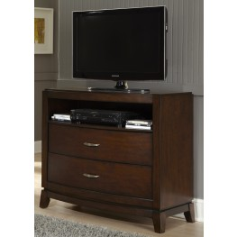 Avalon Truffle Media Chest