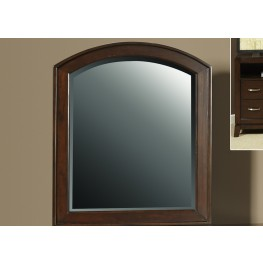 Avalon Truffle Mirror