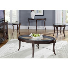 Avalon Occasional Table Set