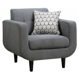 Stansall Grey Chair