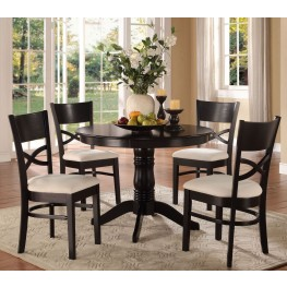 Clancy 5Pc Pack Dining Set