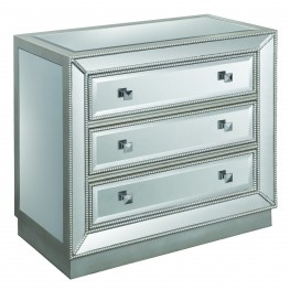 3 Drawer Chest 50706