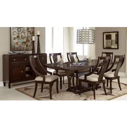 Aubriella Dining Room Set