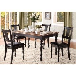 Laurel Grove Dining Room Set