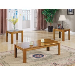 3 Piece Occasional Table Set - 5168
